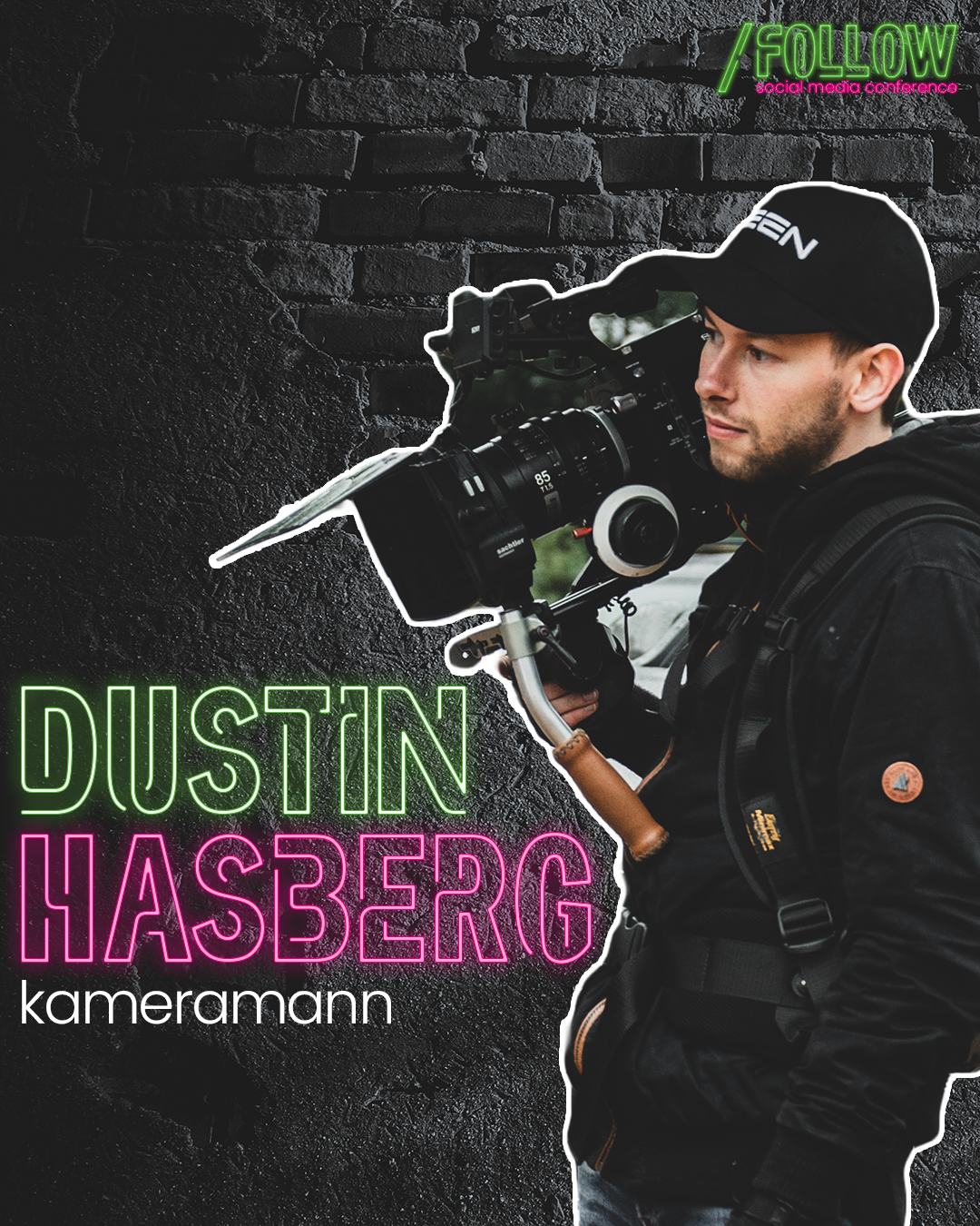 Dustin Hasberg