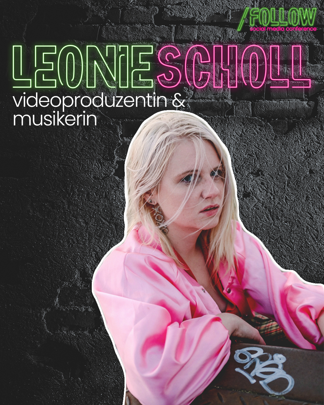Leonie Scholl_Posting
