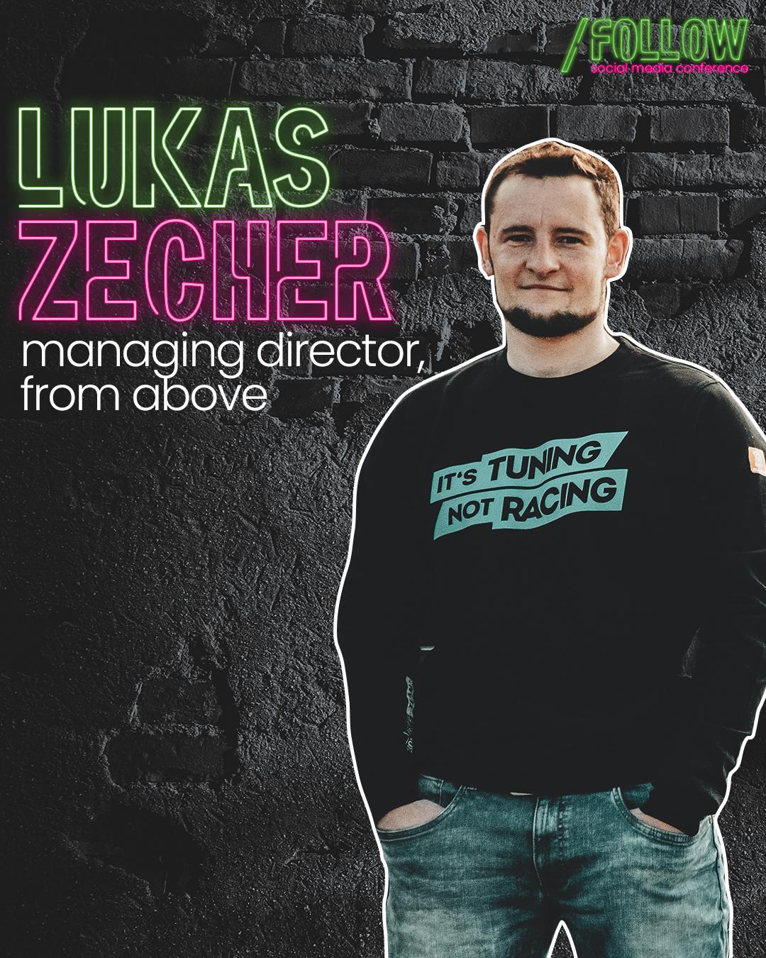 Lukas Zecher_Posting