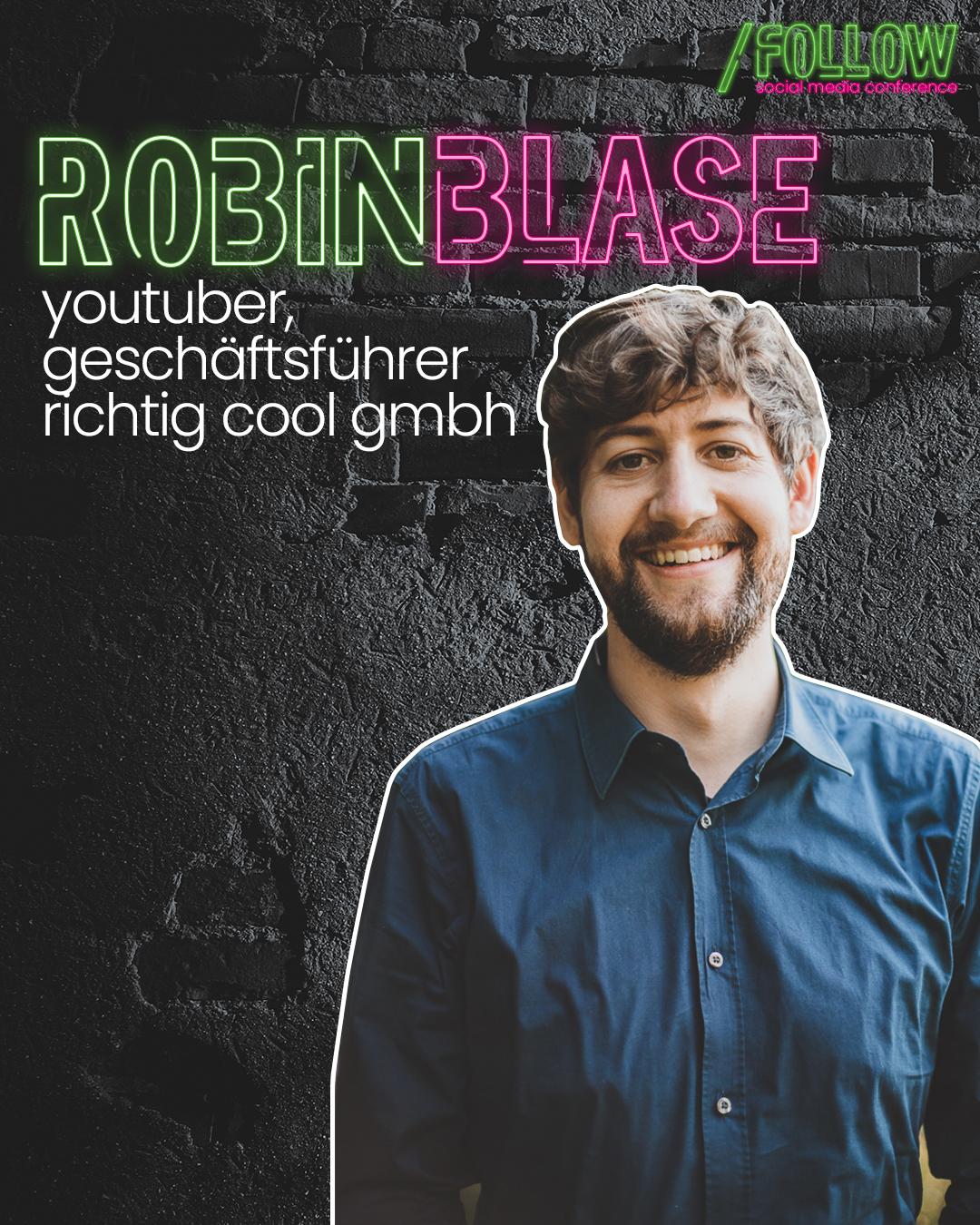 RobinBlase_Posting